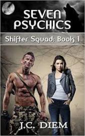 Seven Psychics BK1