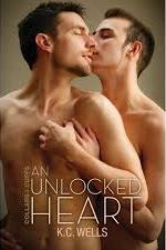 An Unlocked Heart (Collars and Cuffs, #1)